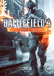 Battlefield 4: Dragon's Teeth (PC DLC)