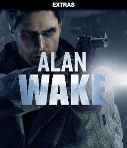 Alan Wake: Collector's Upgrade (PC Download)