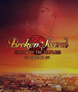 Broken Sword 1 - the Shadow of the Templars: Director's Cut (PC Download)
