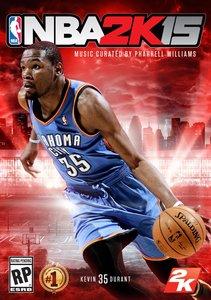 NBA 2K15 (PC Download)