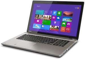 Toshiba Satellite P75-A7100 Core i7-4700MQ, 8GB RAM, Full HD 1080p (Refurbished)