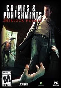 Sherlock Holmes: Crimes & Punishments (PC Download)