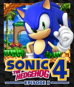 Sonic the Hedgehog 4 : Episode I (PC Download)