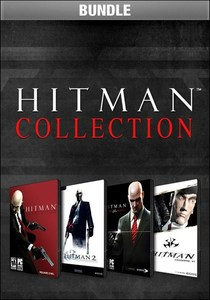 Hitman Collection (PC Download)