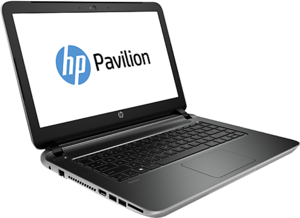 HP Pavilion 14t (2014) Core i5-4210U, 8GB RAM
