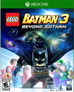 LEGO Batman 3: Beyond Gotham (Xbox One Download)