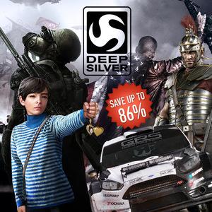 GamersGate Sale: Deep Silver Midweek