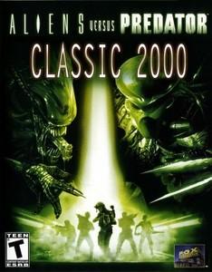 Aliens vs. Predator Classic 2000 (PC Download)
