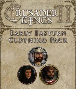 Crusader Kings II: Early Eastern Clothing Pack (PC DLC)