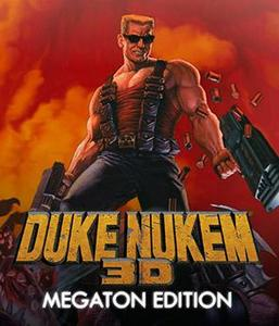 Duke Nukem 3D: Megaton Edition (PC/Mac Download)