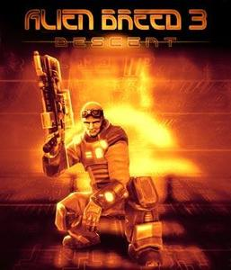Alien Breed 3: Descent (PC Download)
