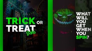 Green Man Gaming Sale: Trick or Treat