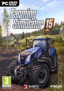 Farming Simulator 15 (PC Download)