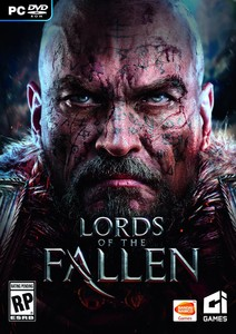 Lords of the Fallen Digital Deluxe Edition (PC Download)