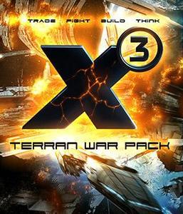 X3: Terran War Pack (PC Download)