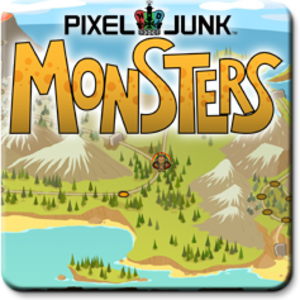 Pixeljunk Monsters HD (PC/Mac Download)