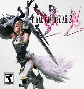 Final Fantasy XIII-2 (PC Download)
