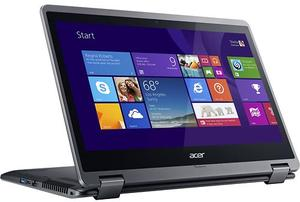 Acer Aspire R3 Touch Core i5-4210U, 6GB RAM (Pre-owned)