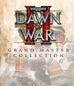 Warhammer 40k Dawn of War II - Grand Master Collection (PC Download)