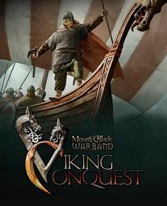 Mount & Blade: Warband Viking Conquest (PC DLC)
