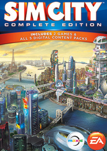 SimCity: Complete Edition (PC Download)