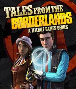 Tales from the Borderlands (PC Download)