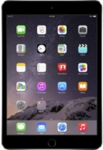 Apple iPad Mini 3 Retina Display 16GB WiFi + 4G GSM Unlocked (Refurbished)