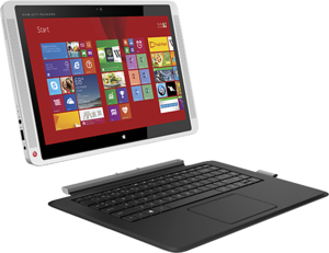 HP ENVY x2 13t Touch, Core M-70, 8GB RAM, 256B SSD, Full HD IPS 1080p Touch