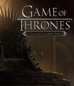 Game of Thrones - A Telltale Games Series (PC Download)