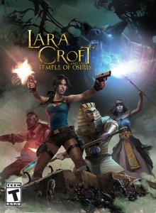 Lara Croft And The Temple Of Osiris 4-Pack (PC Download)