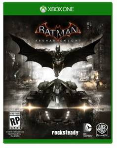 Batman: Arkham Knight (Xbox One Download) - Gold Required