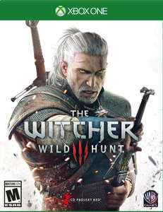 The Witcher III: Wild Hunt (Xbox One)