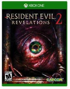 Resident Evil Revelations 2 Deluxe Edition (Xbox One Download)