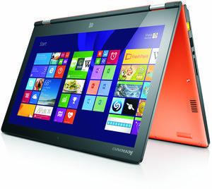 Lenovo Yoga 2 11 59422673 Core i5-4202Y, 128GB SSD, Full HD 1080p Touch