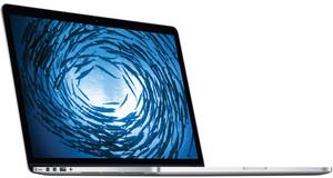 Apple MacBook Pro MGXA2LL/A Core i7-4770HQ 2.2Ghz, 16GB RAM, 256GB SSD (Refurbished)