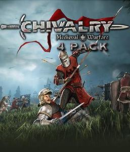 Chivalry - 4 Pack (PC Download)