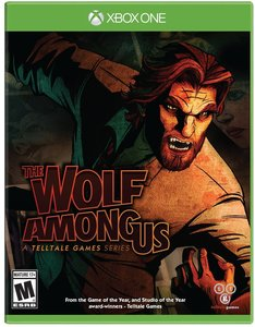 The Wolf Among Us (Xbox One Download) - Gold Required