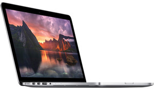 Apple MacBook Pro Retina MGX92LL/A Core i5-4308U, 8GB RAM, 512GB SSD (Refurbished)