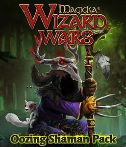 Magicka: Wizard Wars - Oozing Shaman Pack (PC DLC)