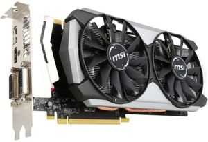 MSI GTX 970 4GB GDDR5 Graphics Card (Refurbished)