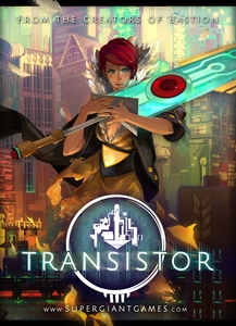 Transistor (PC Download)