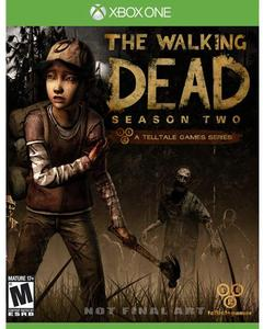 The Walking Dead: Season 2 (Xbox One Download) - Gold Required