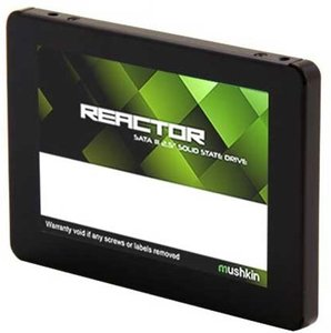 "Mushkin Enhanced Reactor SSD 2.5"" 1TB MKNSSDRE1TB"