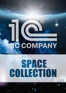 1C Space Collection (PC Download)