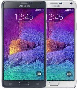 Samsung Galaxy Note 4 32GB Factory Unlocked (Refurbished)