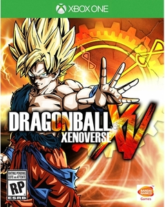 Dragon Ball Xenoverse (Xbox One) - Pre-owned