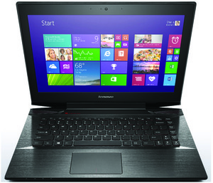 Lenovo Y40-80 80FA001EUS Core i5-5200U, Radeon R9 M275, 8GB RAM