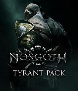 Nosgoth Tyrant Pack (PC Download)