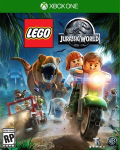 LEGO Jurassic World (Xbox One Download)