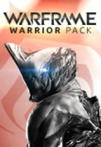 Warframe Warrior Pack (PC DLC)